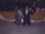 Pastor Eliélbert e Daniel
